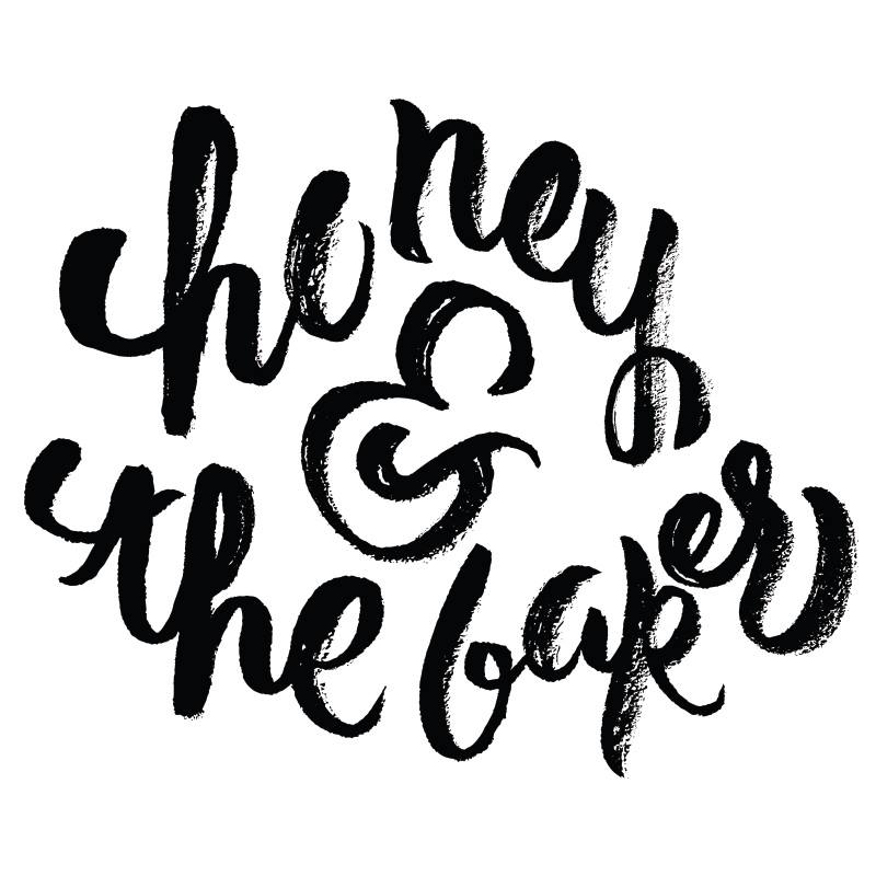 Honey and the Baker